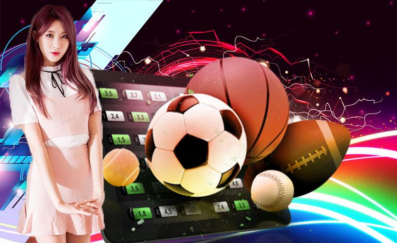 Kemenangan Bermain Judi Bola Online Bisa Mendapatkan Uang Yang Sangat Banyak